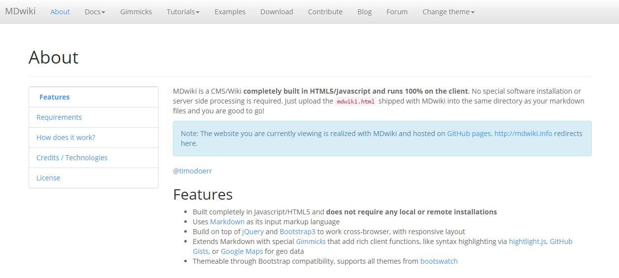 MDwiki Preview